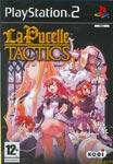 Carátula o portada Europea del juego La Pucelle: Tactics para PlayStation 2