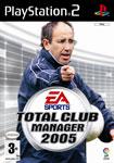 Carátula de Total Club Manager 2005 para PlayStation 2