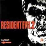 Carátula de Resident Evil 2 para Dreamcast