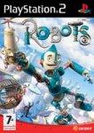 Carátula de Robots para PlayStation 2