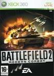 Carátula de Battlefield 2: Modern Combat para Xbox 360
