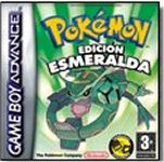Car�tula de Pok�mon Esmeralda