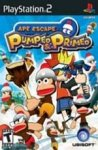 Carátula de Ape Escape: Pumped and Primed para PlayStation 2