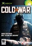 Carátula de Cold War para Xbox