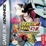 Carátula de Dragon Ball GT: Transformation para Game Boy Advance
