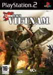 Carátula de Conflict Vietnam para PlayStation 2