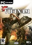 Carátula de Conflict Vietnam para PC