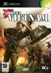 Carátula de Conflict Vietnam para Xbox Classic