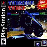 Carátula o portada No definida del juego Thunder Truck Rally para PSOne