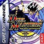 Car�tula de Duel Masters 2: Kaijudo Showdown