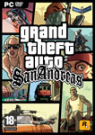 Car�tula de Grand Theft Auto: San Andreas