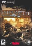 Carátula de Sniper Elite para PC