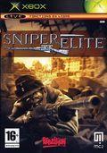 Car�tula de Sniper Elite para Xbox