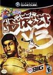 Carátula de NBA Street V3 para GameCube