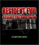 Carátula de Resident Evil: Assault the Nightmare para Móviles