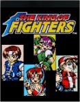 Carátula de The King of Fighters