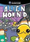 Car�tula de Alien Hominid para GameCube