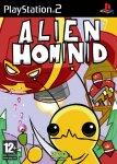 Car�tula de Alien Hominid para PlayStation 2