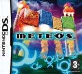 Carátula de Meteos para Nintendo DS