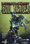 Carátula de Legacy of Kain: Soul Reaver para PC