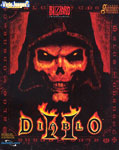 Carátula de Diablo II para PC