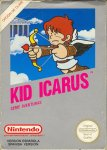 Car�tula de Kid Icarus