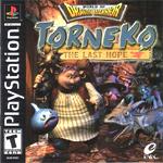 Carátula de Torneko: The Last Hope para PSOne