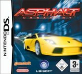 Carátula de Asphalt: Urban GT para Nintendo DS