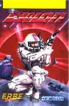 Carátula o portada Europea del juego Exolon para Amstrad