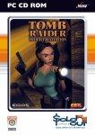 Carátula de Tomb Raider: The Last Revelation para PC