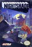 Carátula de Nightshade
