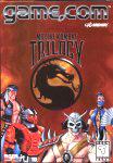 Carátula o portada No definida del juego Mortal Kombat Trilogy para Game.com