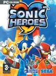 Carátula de Sonic Heroes para PC