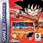 Carátula de Dragon Ball: Advanced Adventure