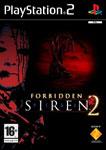 Carátula de Forbidden Siren II para PlayStation 2
