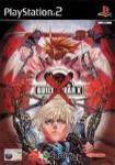 Carátula de Guilty Gear X para PlayStation 2