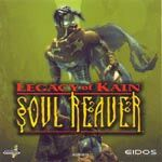 Carátula de Legacy of Kain: Soul Reaver para Dreamcast
