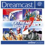 Carátula de Sega Extreme Sports