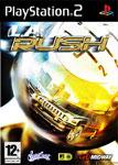 Carátula de L.A. Rush para PlayStation 2
