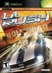 Car�tula de L.A. Rush para Xbox