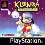 Carátula de Klonoa : Door to Phantomile para PSOne