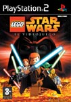 Car�tula de Lego Star Wars: El Videojuego para PlayStation 2