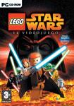 Carátula de Lego Star Wars: El Videojuego
