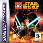 Carátula de Lego Star Wars: El Videojuego para Game Boy Advance