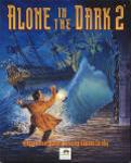 Carátula de Alone in the Dark 2 para PC