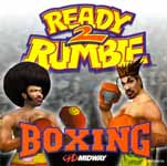 Carátula de Ready 2 Rumble Boxing para Dreamcast
