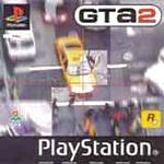 Carátula de Grand Theft Auto 2 para PSOne