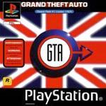 Carátula de Grand Theft Auto: London, 1969 para PSOne