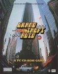 Carátula de Grand Theft Auto para PC