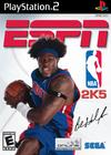 Car�tula de ESPN NBA 2K5 para PlayStation 2